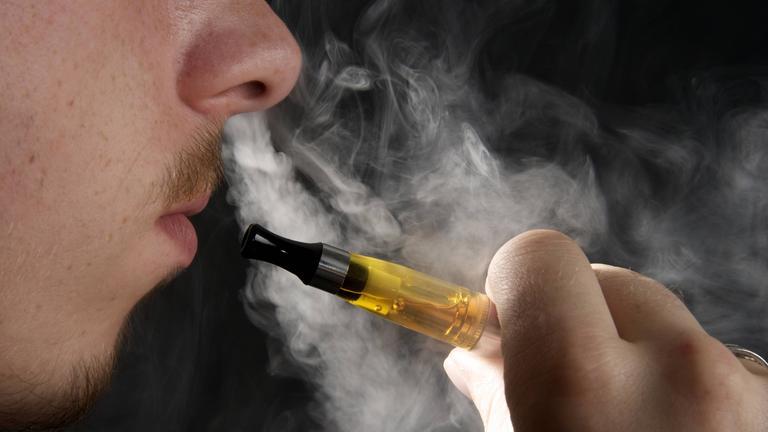Kako nevarna je elektronska cigareta?