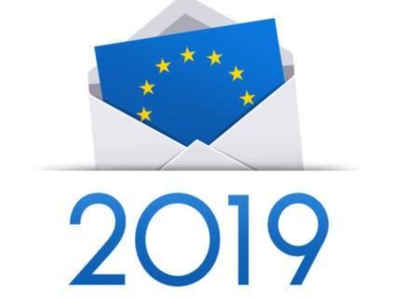 Evropske volitve 2019: pravila za spremljanje kampanje