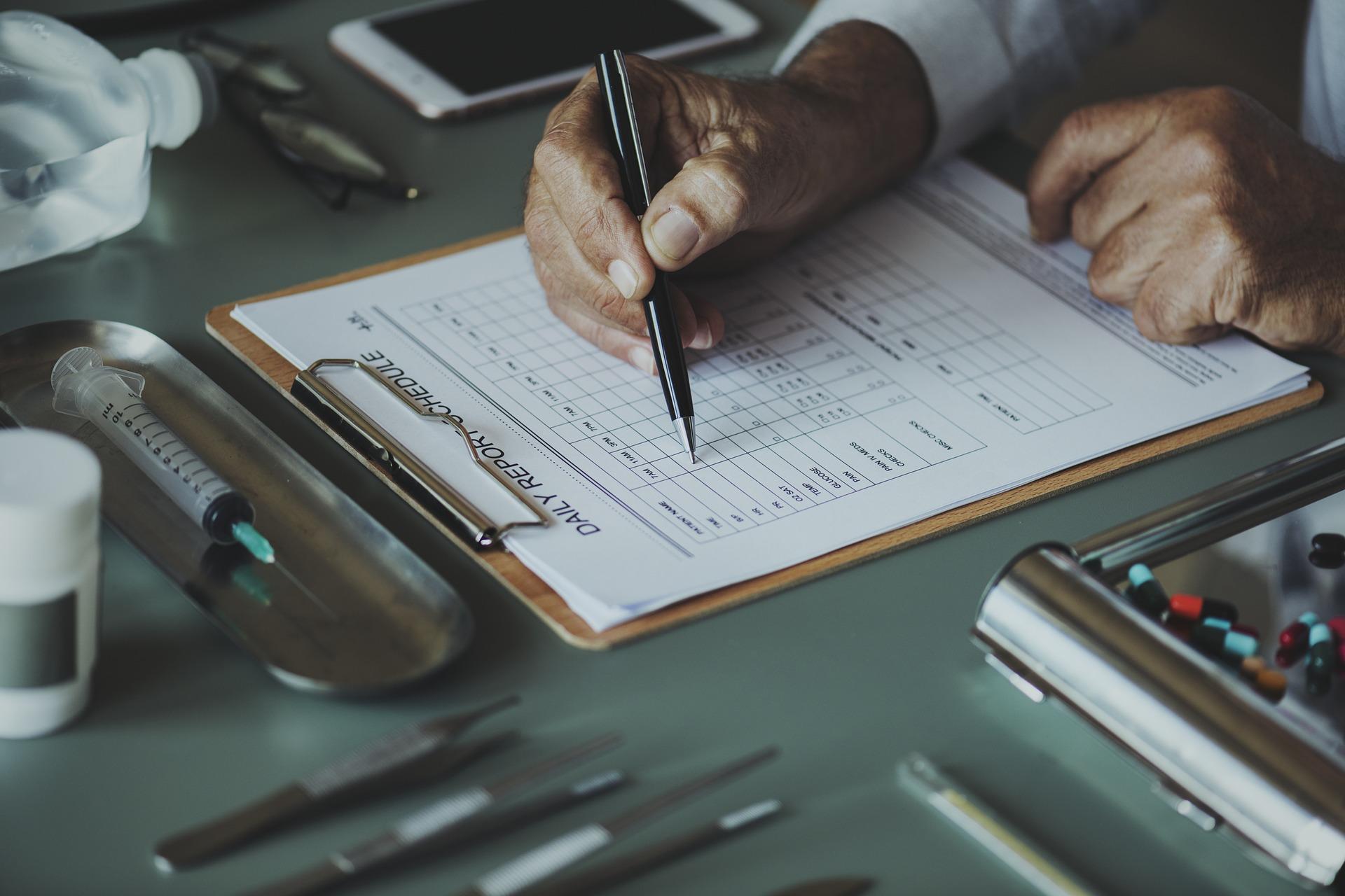 Kako varni so moji e-zdravstveni podatki?