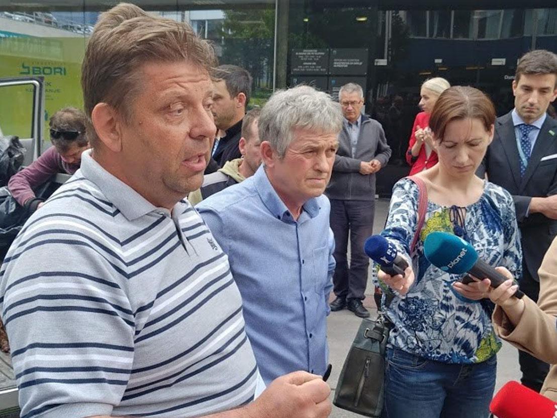 Žveglič: Odkar SLS ni v Slovenskem parlamentu, podeželje nima več svojega odločnega zagovornika