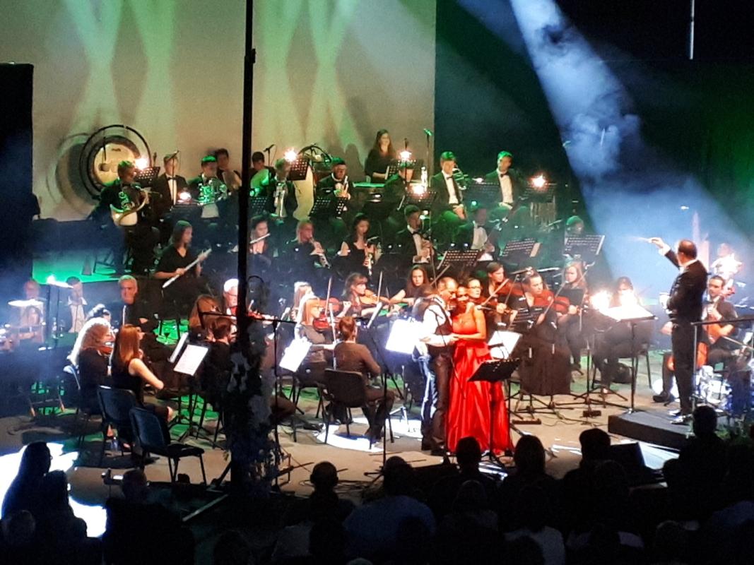 Dobrodelni koncert Anton Habjan