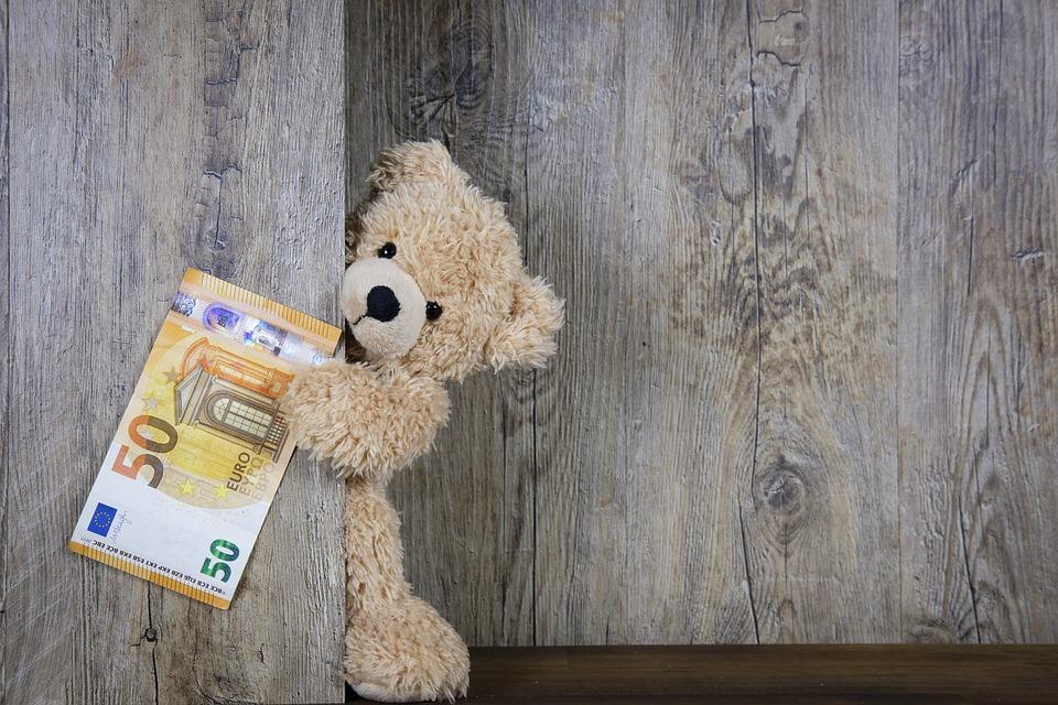 Izplačilo socialnih transferjev – JUNIJ 2019