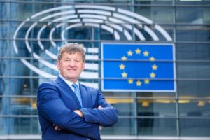 Franc Bogovič: »Država, ki ne zna varovati svoje meje, ne izpolnjuje kriterijev za vstop schengensko območje!«