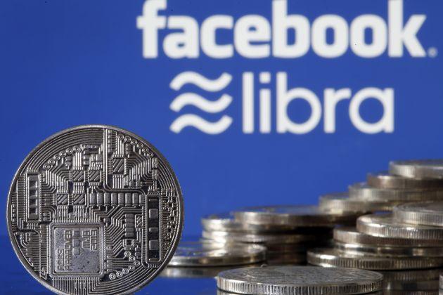 Predsednik uprave podjetja Huawei meni, da bo Kitajska z izdajo svoje kriptovalute lahko tekmovala s Facebookom