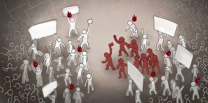 Fenomen populizma