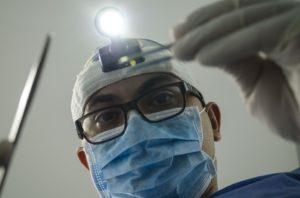 Šala dneva: Zobozdravnik