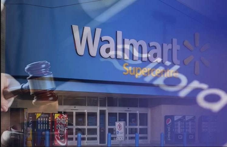 Walmart sledi Facebooku: prehrambni gigant želi izdati lastno kriptovaluto