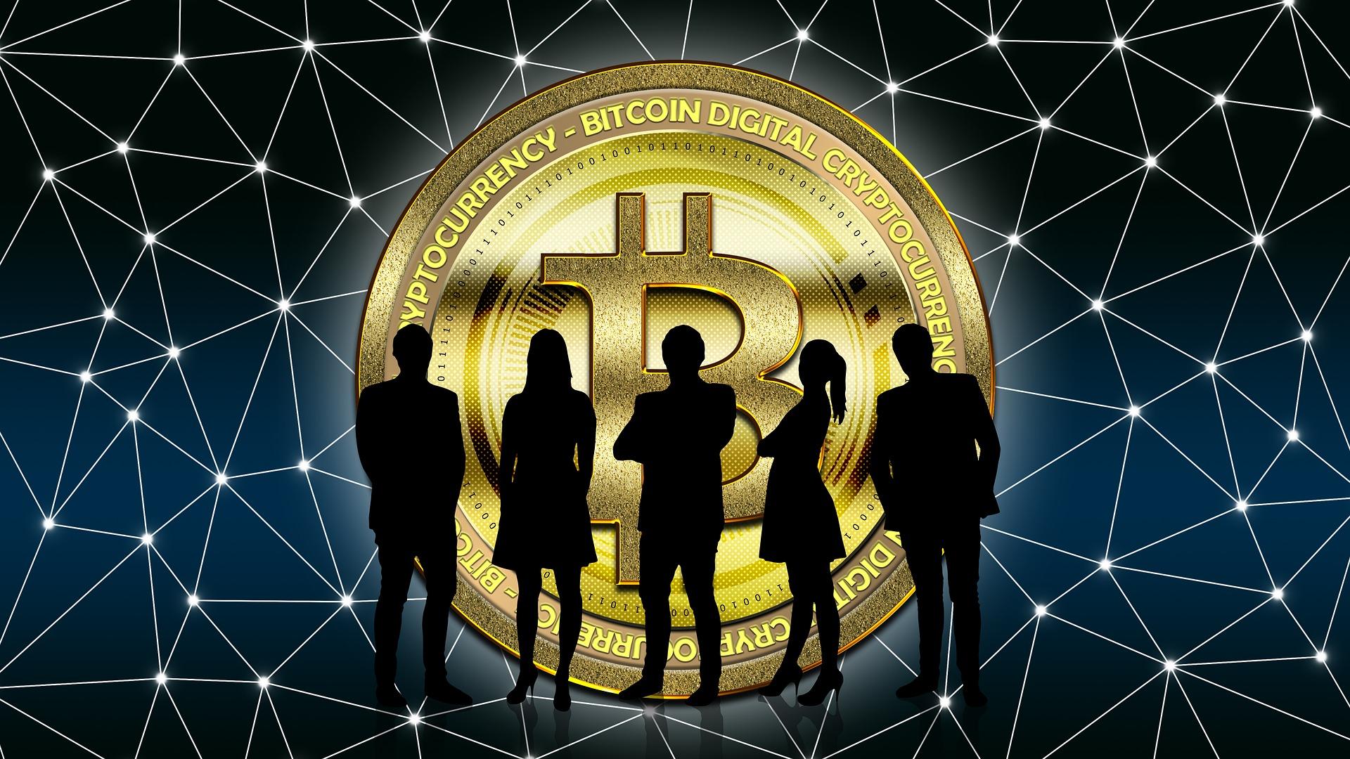 Blockchain: razvoj decentralizacije v centraliziranem svetu