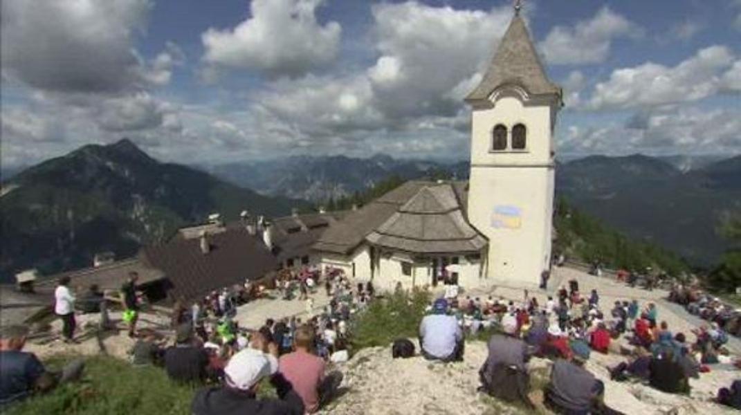 Za aktivno in odgovorno slovenstvo