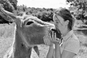 Šala dneva: Katere živali imajo ženske najraje?