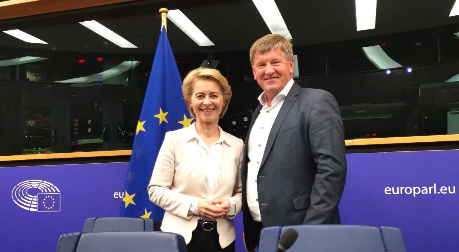 Franc Bogovič: Evropski način življenja zelo cenim in ga ne bi zamenjal za nobenega drugega