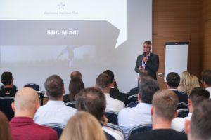 SBC Mladi: Vzpostavili smo sekcijo najbolj perspektivnih mladih podjetnic in podjetnikov