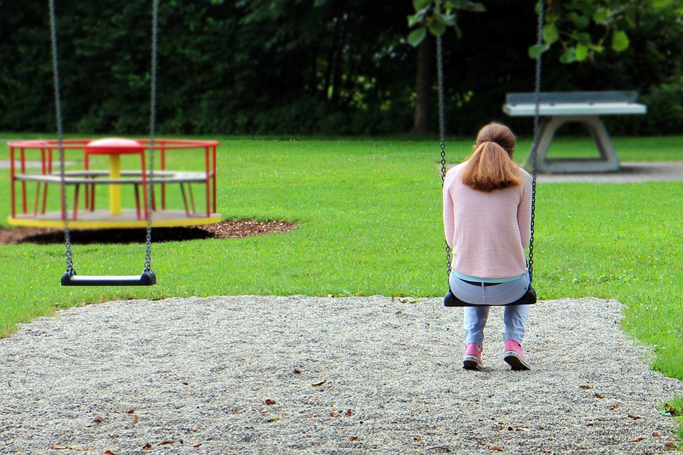 Šala dneva: Žena pri psihiatru