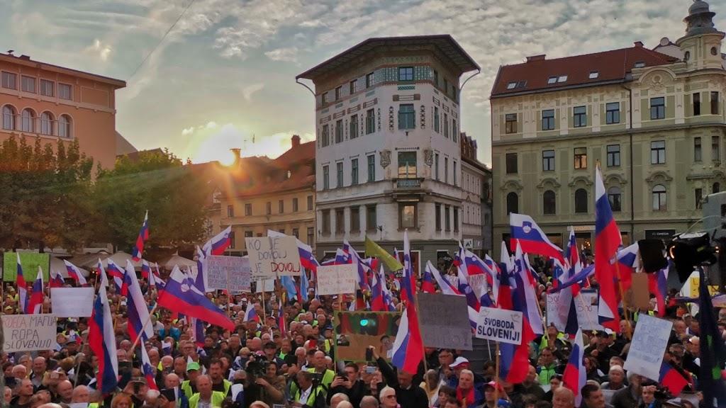 Slovenija potrebuje alternativo