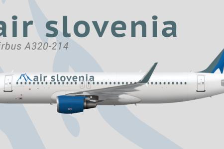 Ali res rabimo nacionalno letalsko družbo - Air Slovenia?
