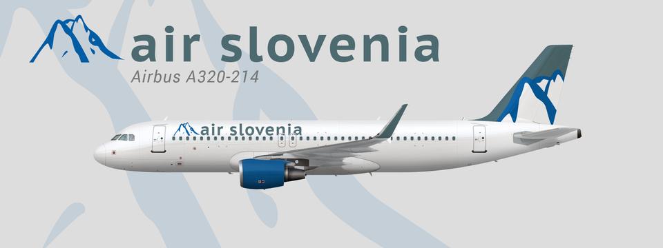 Ali res rabimo nacionalno letalsko družbo – Air Slovenia?