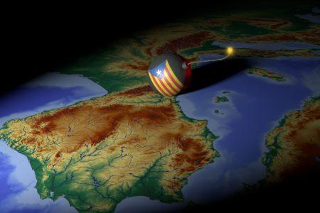 Kaj se dogaja v Kataloniji?