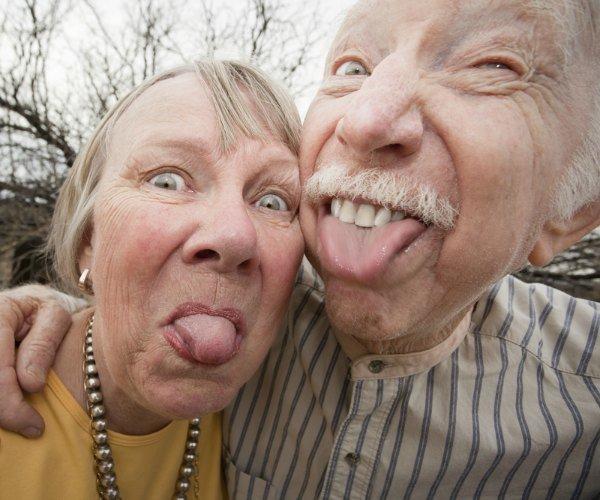 Starejši niso vedno v pomoč pri vzgoji