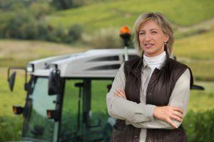 Mednarodni dan kmečkih žena