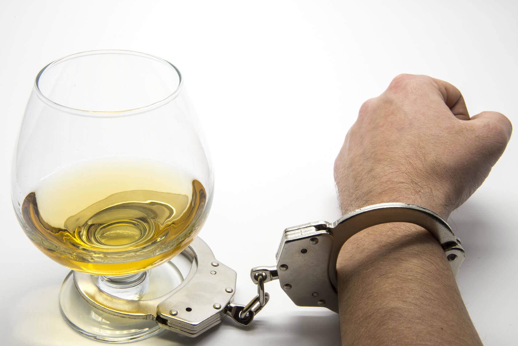 Alkohol je sveta vladar