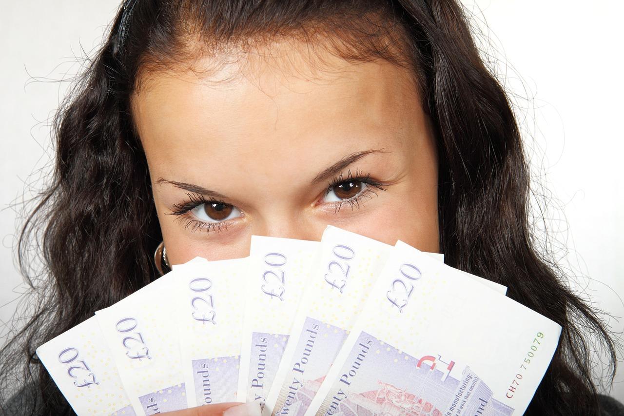Šala dneva: Denar