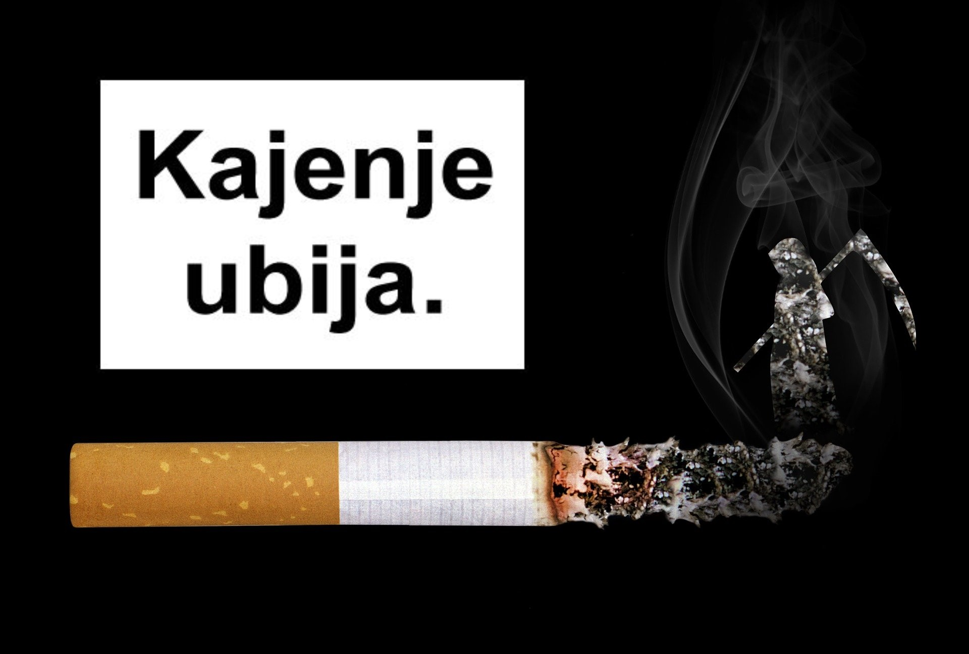 Zastrašujoča sporočila, odvratne slike, a željenega učinka ni. Bo poskus enotne embalaže cigaret kaj spremenil?