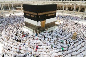 Ali muslimani verujejo v istega boga kot kristjani?