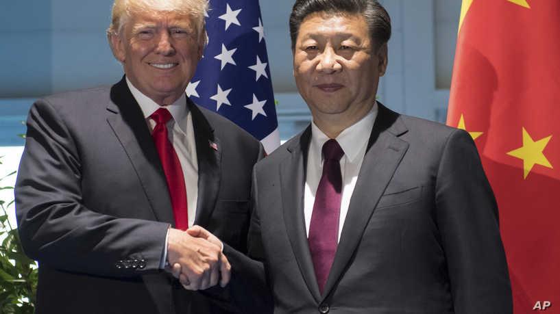 [EKSKLUZIVNO] ZDA in Kitajska končno dosegli sporazum in prekinili trgovinsko vojno