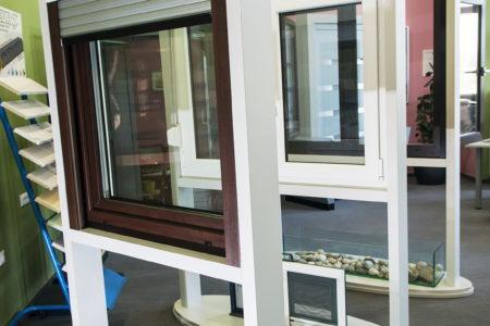 Cugelj: PVC okna v primerjavi z ALU okni