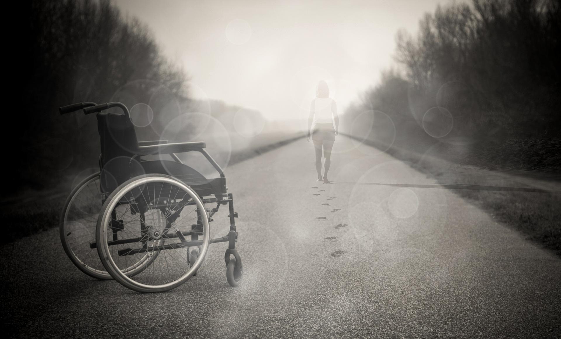 Vzemi invalidnost za en dan!