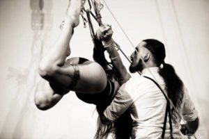 Andrea Ropes: V življenju je potrebno poiskati strast in je negovati, tudi v spolnosti je tako