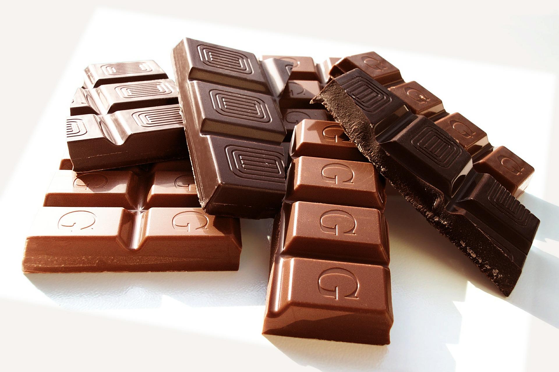 Šala dneva: Čokolada