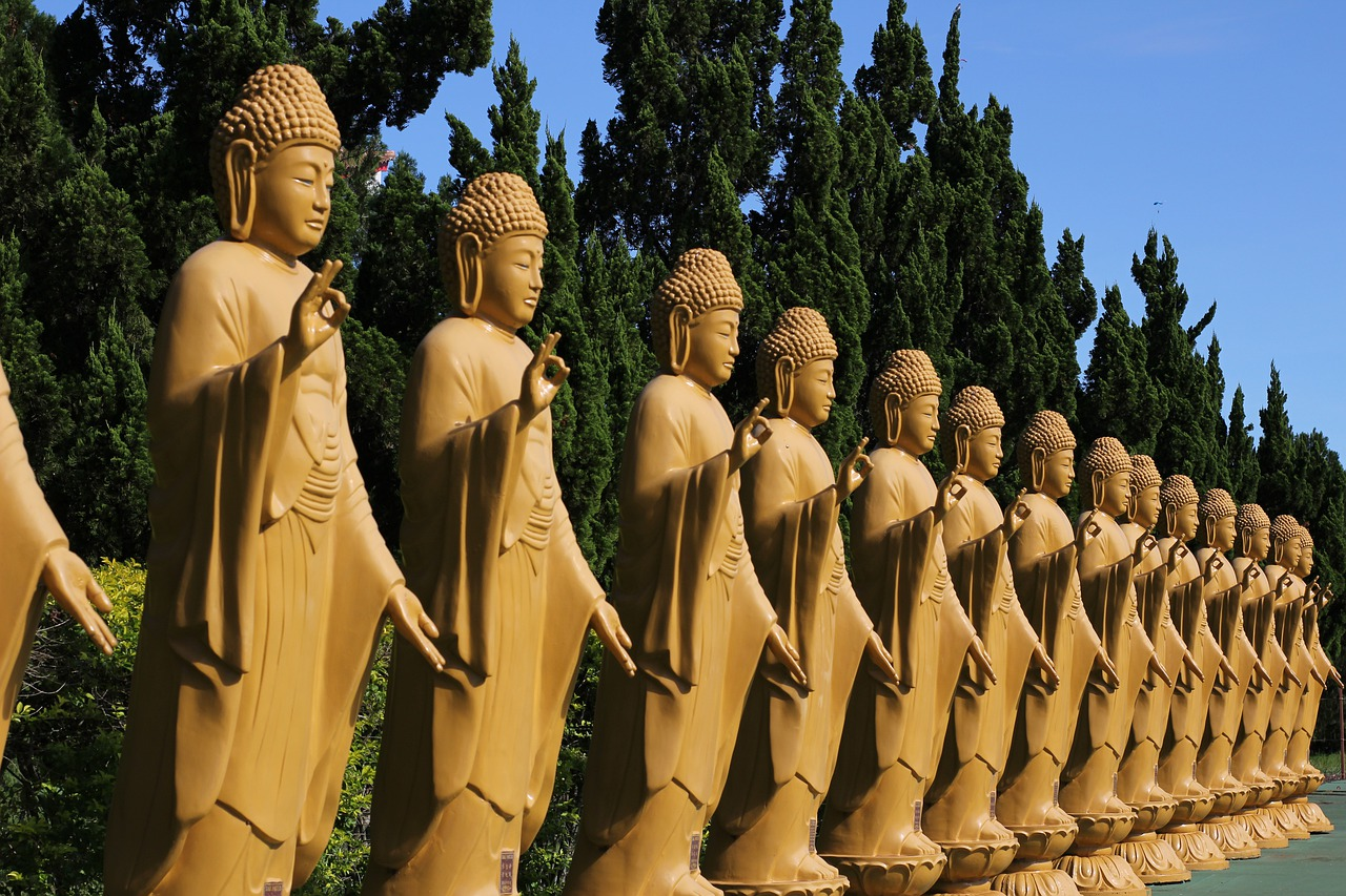 Budizem – Filozofska tehnika osvoboditve