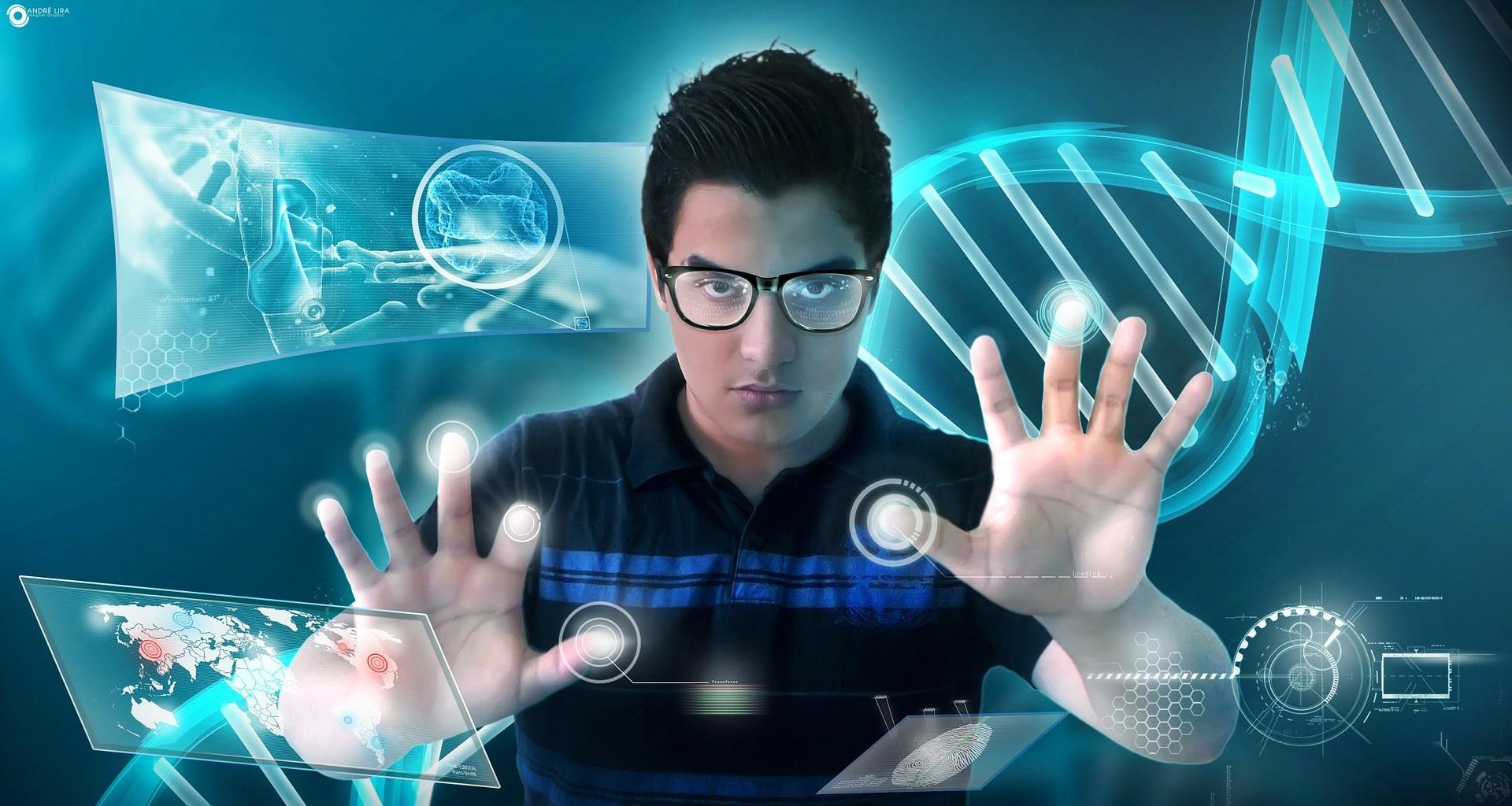 10 tehnoloških trendov, ki bodo v 2020 vplivali na naše življenje