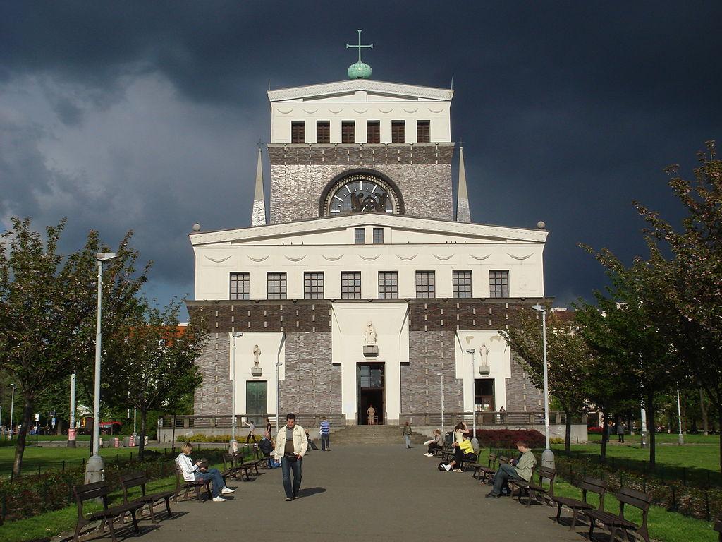 Jože Plečnik, slovenski arhitekt, ki je dodobra zaznamoval Slovenijo