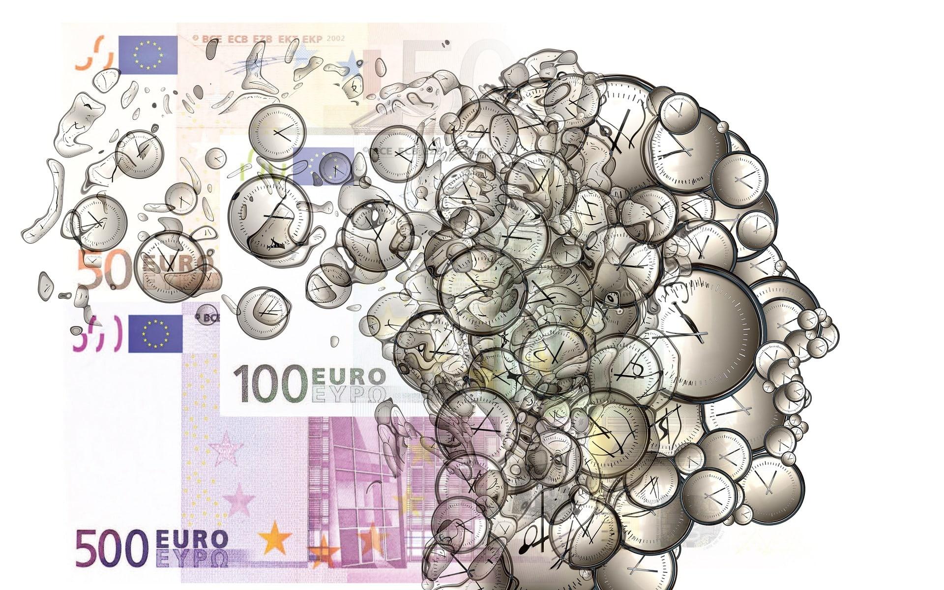 Zakaj digitalna valuta centralne banke v EU za zdaj nima dobrih možnosti?