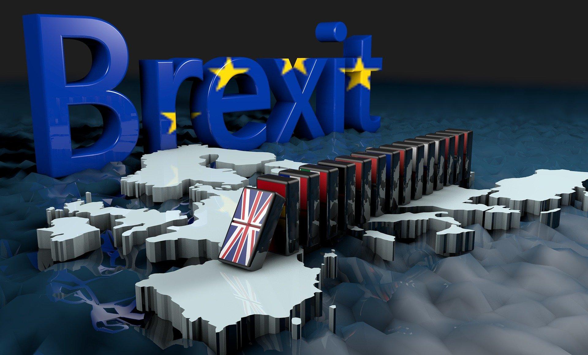Brexit: Dan po 31. januarju