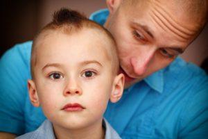Šala dneva: Zakaj potrebujemo očka?