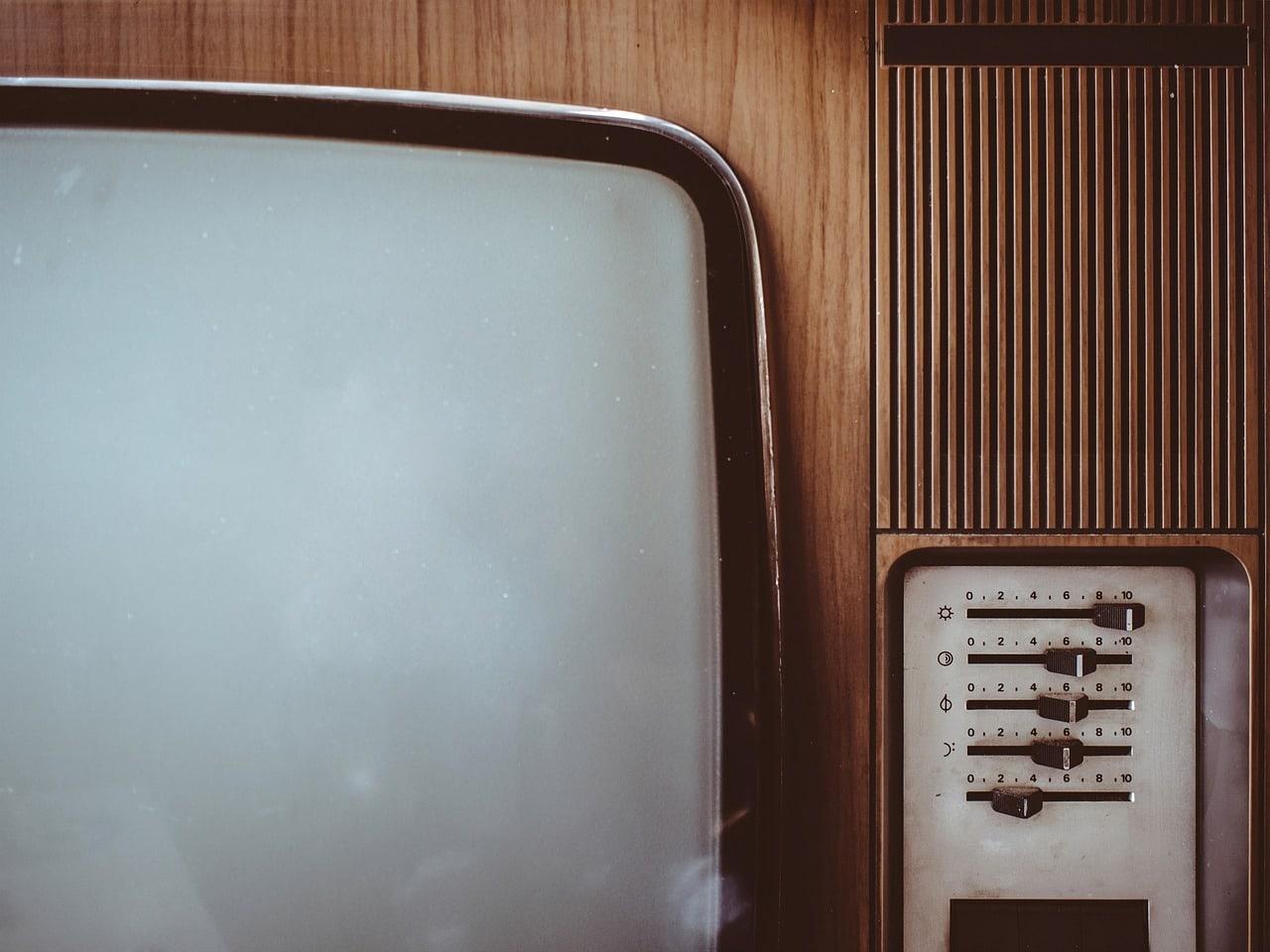 Šala dneva: Lažnivi televizor