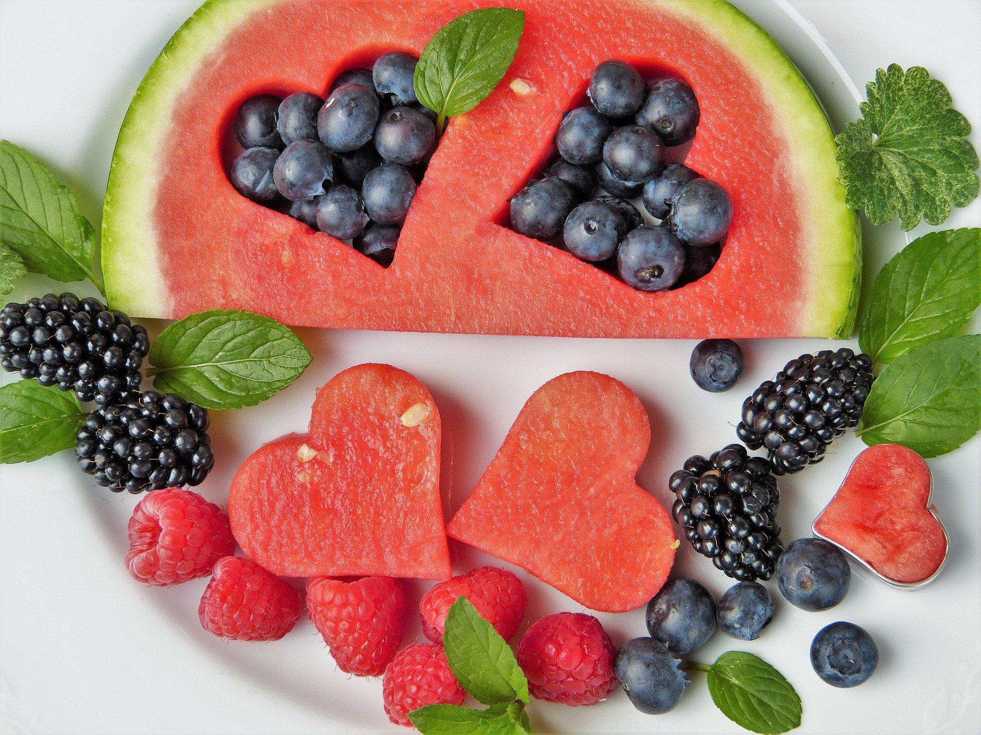 Zdrava prehrana: katerih osem navad je pomembnih?