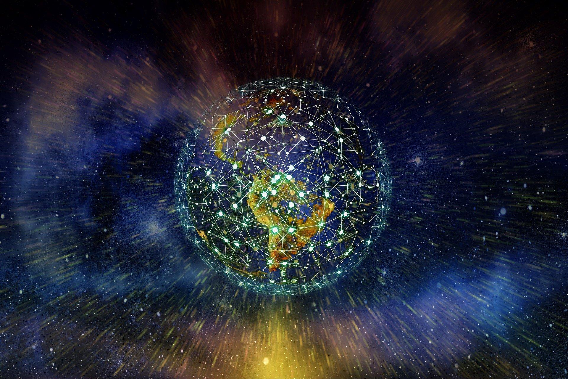 Kvantni internet: globalna mreža je že postavljena