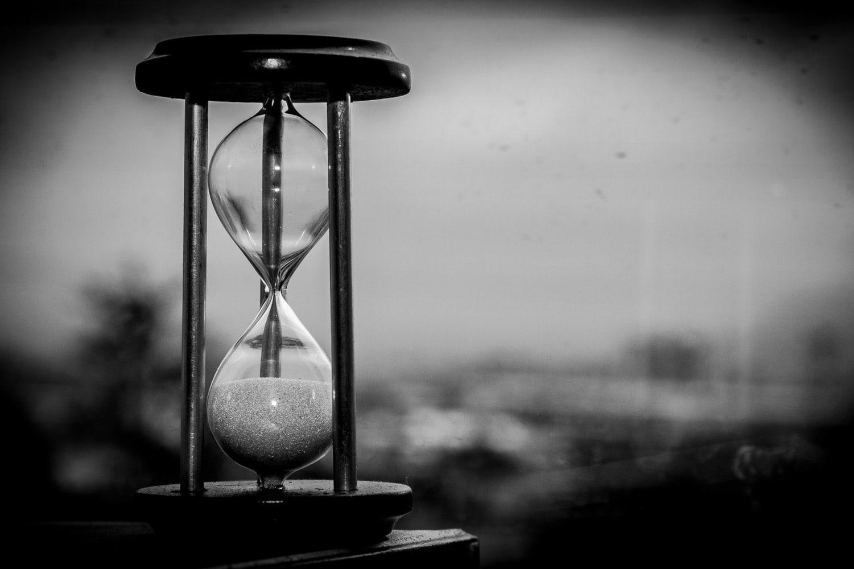Ali je ura naš gospodar?