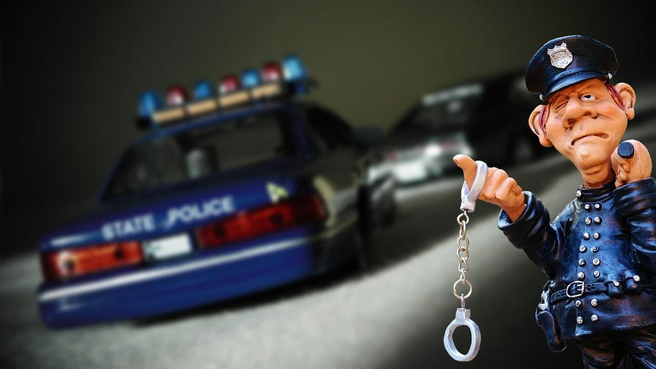 Šala dneva: Policaj in župnik