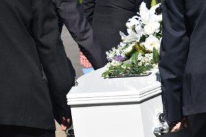 Krščanski pogreb – storitveni servis ali izraz upanja v večno življenje