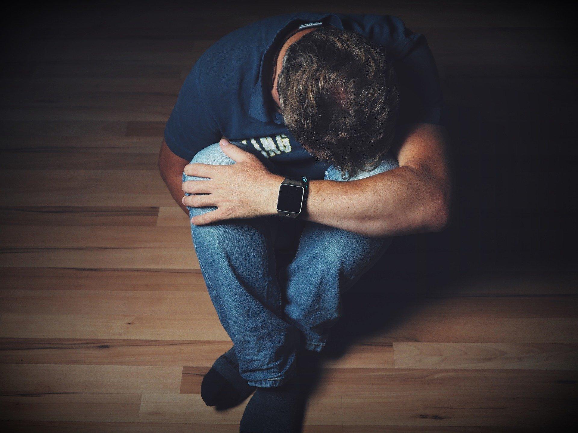 Depresija – novodobna kuga