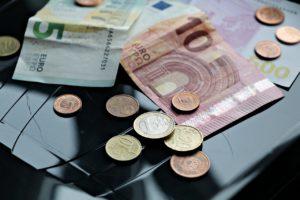 Izplačilo socialnih transferjev – FEBRUAR 2020