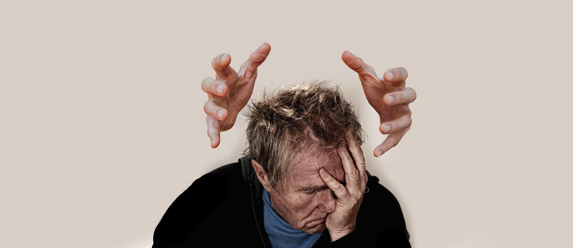 Kdaj nam lahko pomaga psiholog?