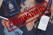 Koronavirus kot izredna okoliščina in odpoved potovanja