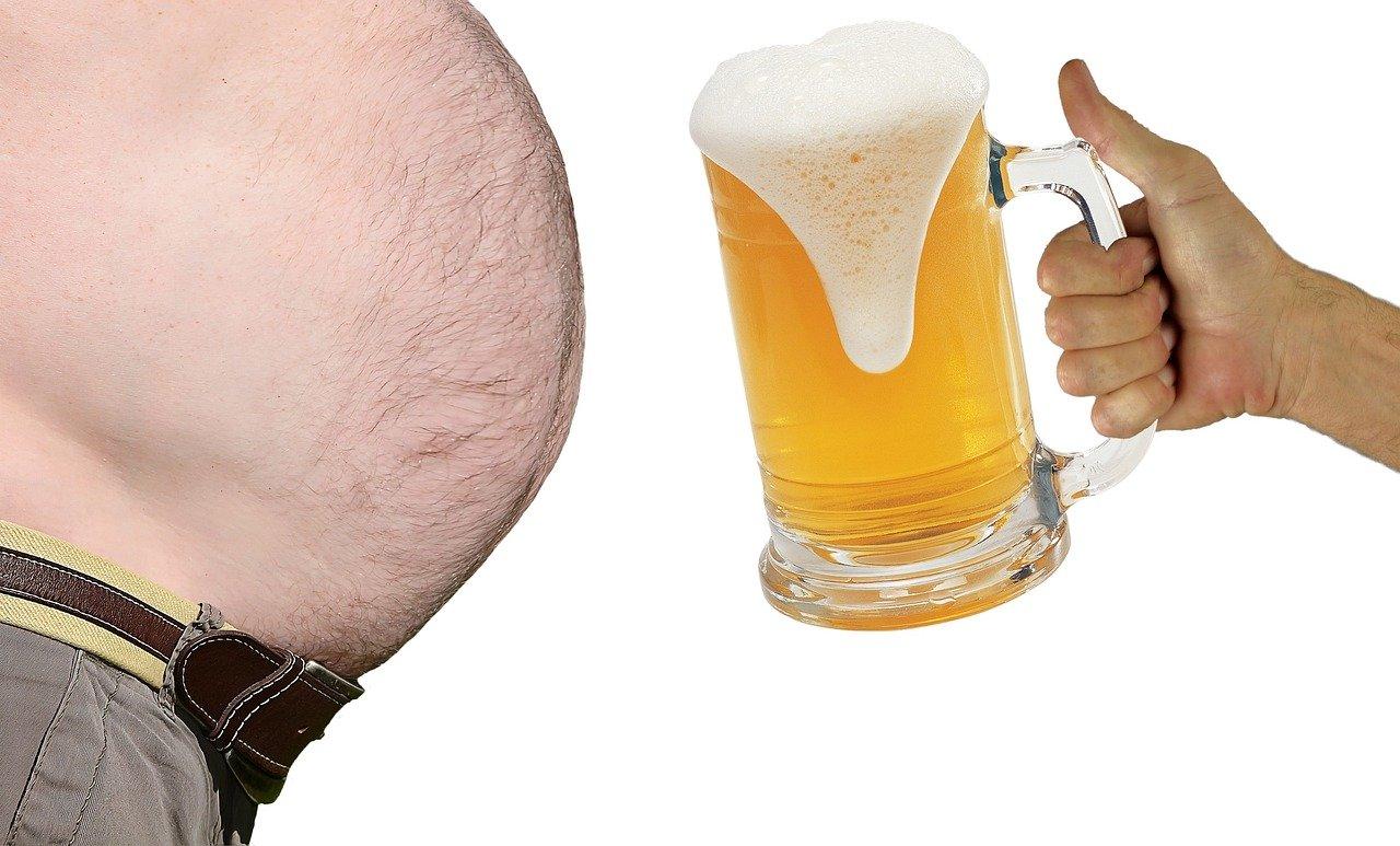 Kako pivo vpliva na zdravje?