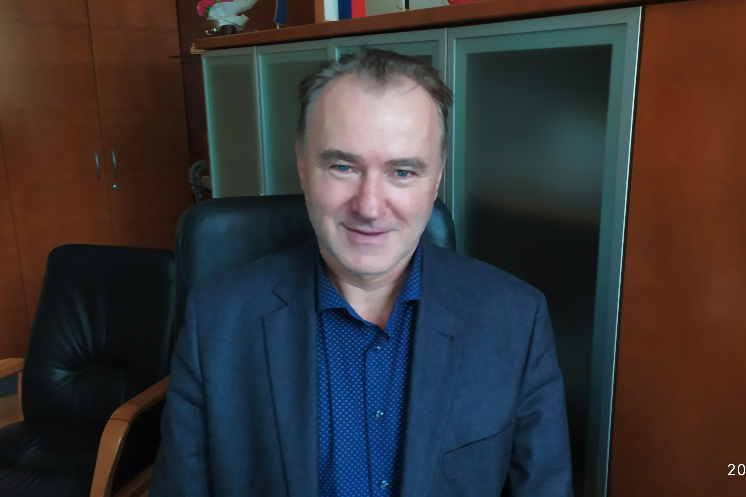 Mag. Tomislav Nemec: Dobro je, da imamo operativno vlado, ki se je zadeve lotila zelo resno.